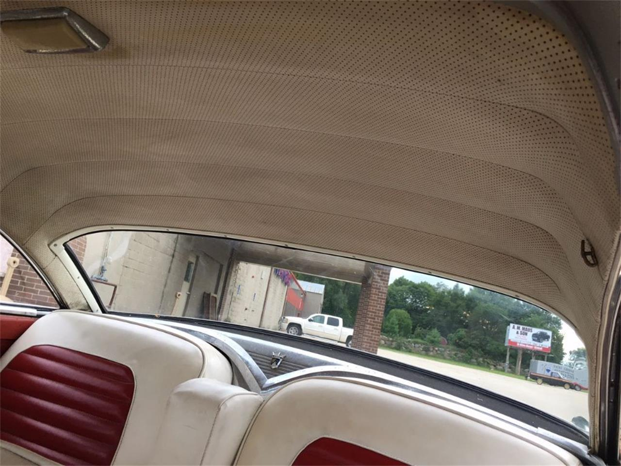 Large Picture of 1955 Ford Crown Victoria located in Minnesota - EGAS