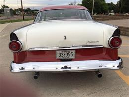 Picture of Classic '55 Ford Crown Victoria - EGAS