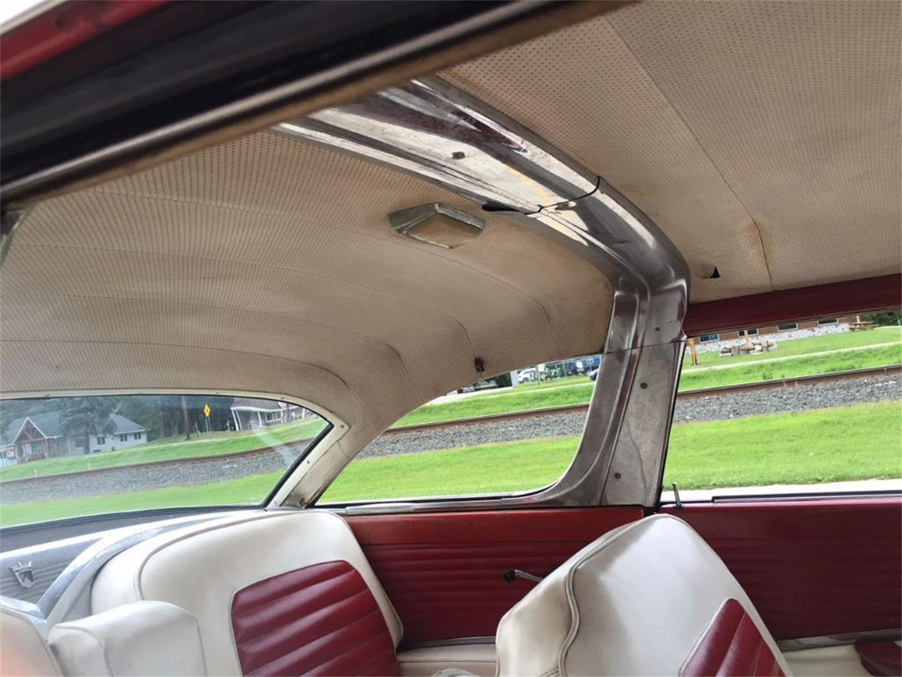 Large Picture of '55 Crown Victoria Offered by Classic Rides and Rods - EGAS