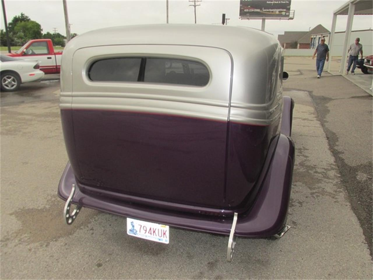 Large Picture of '34 Sedan Delivery - EGC8
