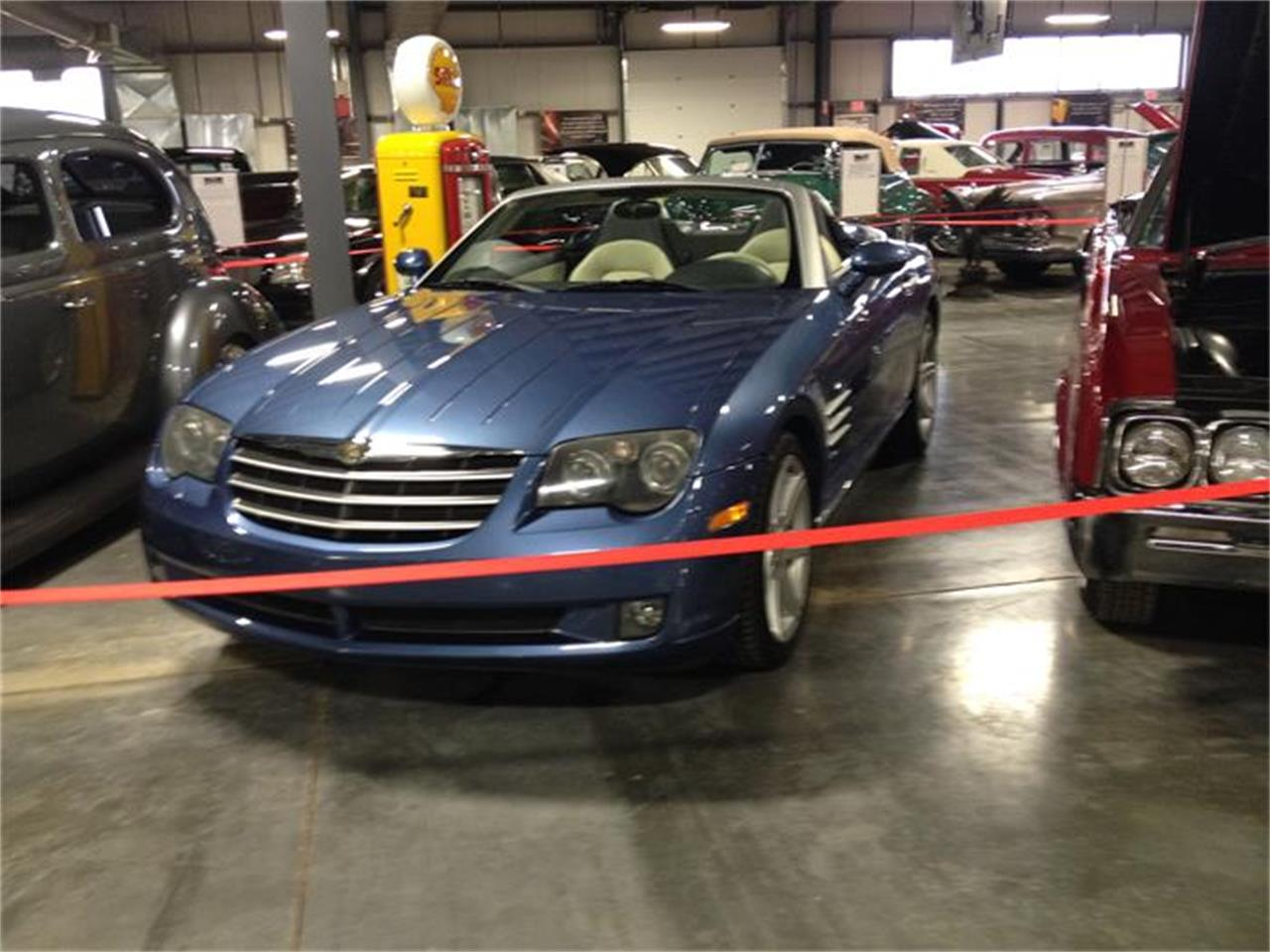 Large Picture of '05 Crossfire - $12,000.00 - EGGV