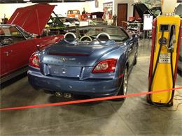 Picture of '05 Chrysler Crossfire - $12,000.00 Offered by Branson Auto & Farm Museum - EGGV