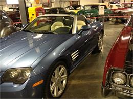 Picture of 2005 Chrysler Crossfire Offered by Branson Auto & Farm Museum - EGGV
