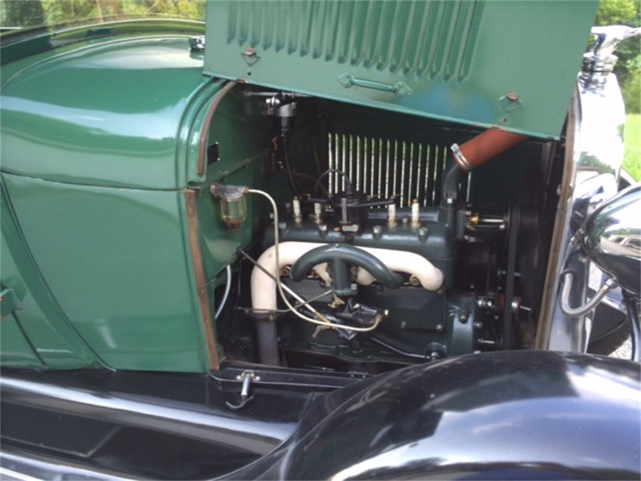 Large Picture of Classic '29 Model A located in Michigan - EGJX