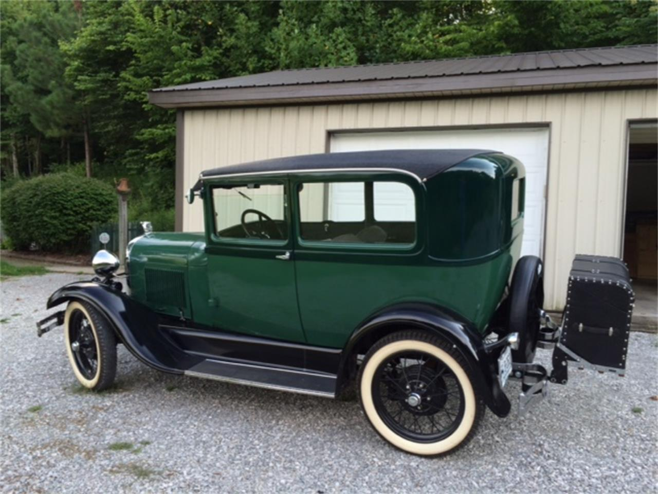 Large Picture of 1929 Ford Model A - EGJX