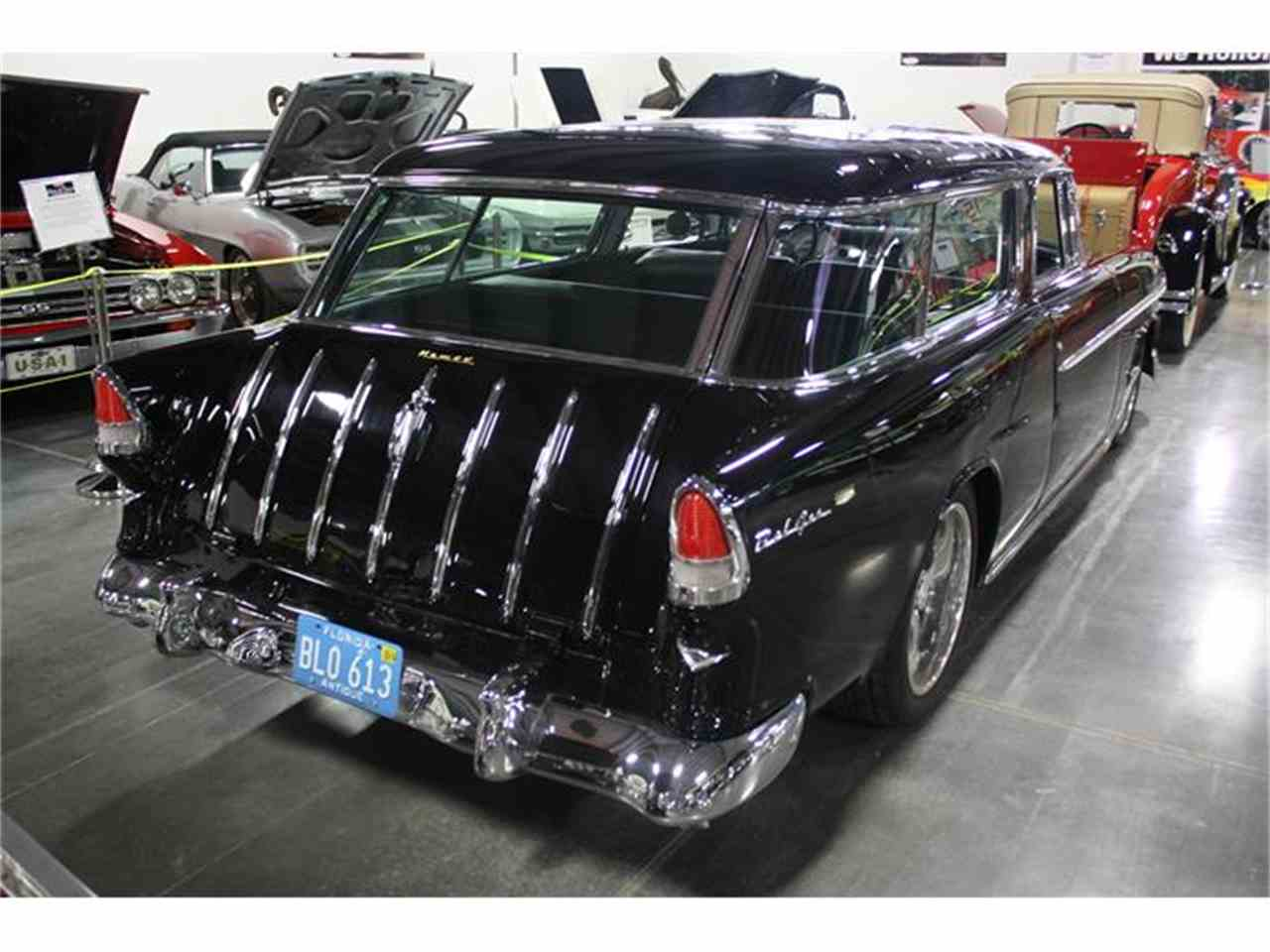 Large Picture of '55 Nomad - EHSE