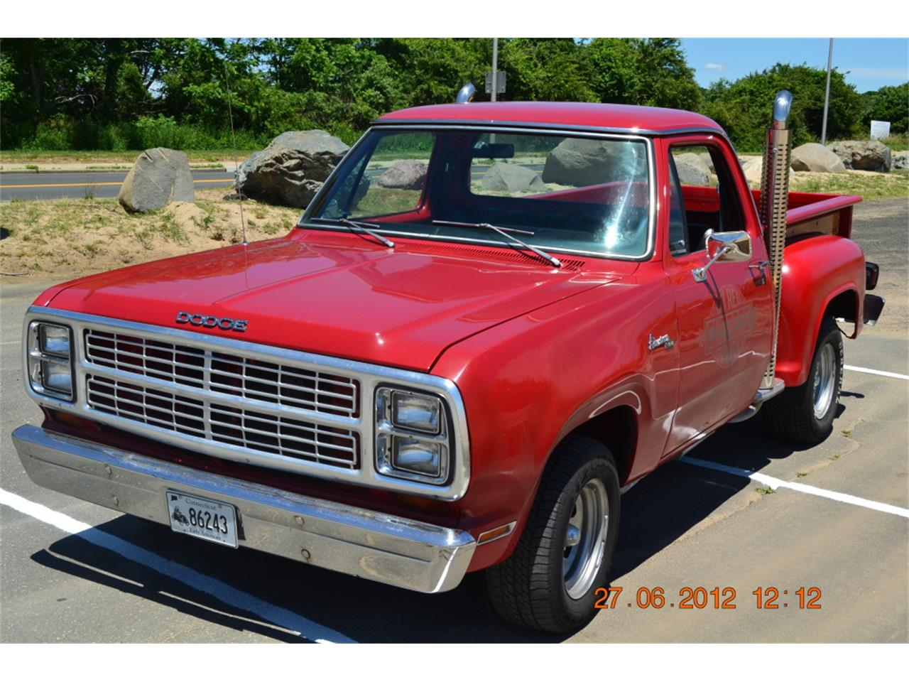 Large Picture of '79 Dodge Little Red Express Offered by a Private Seller - EHSU