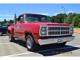 Picture of 1979 Little Red Express - $19,950.00 - EHSU