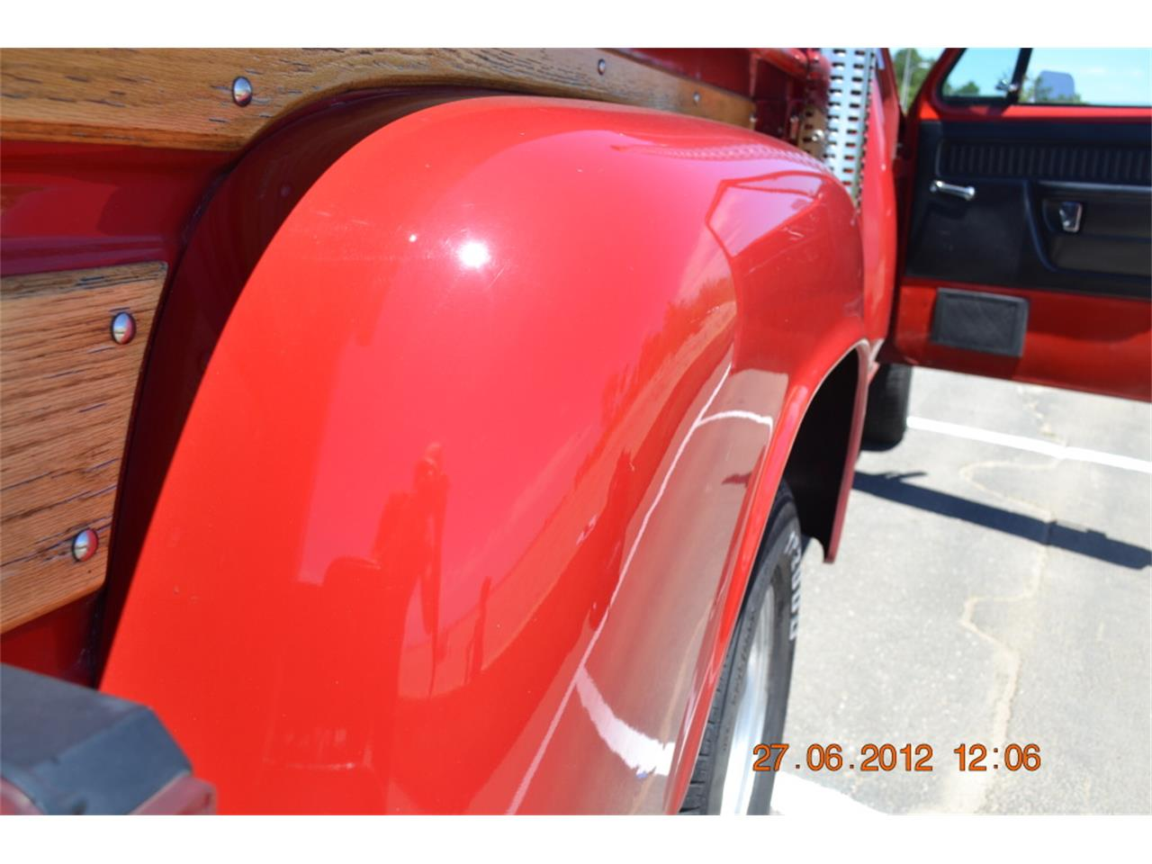 Large Picture of '79 Dodge Little Red Express located in Redding Connecticut - $19,950.00 - EHSU