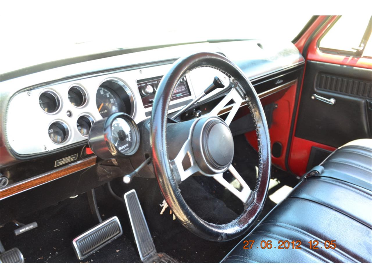 Large Picture of '79 Dodge Little Red Express - $19,950.00 Offered by a Private Seller - EHSU