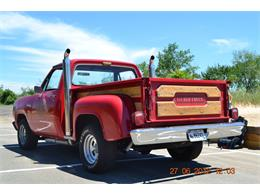 Picture of 1979 Little Red Express - $19,950.00 Offered by a Private Seller - EHSU