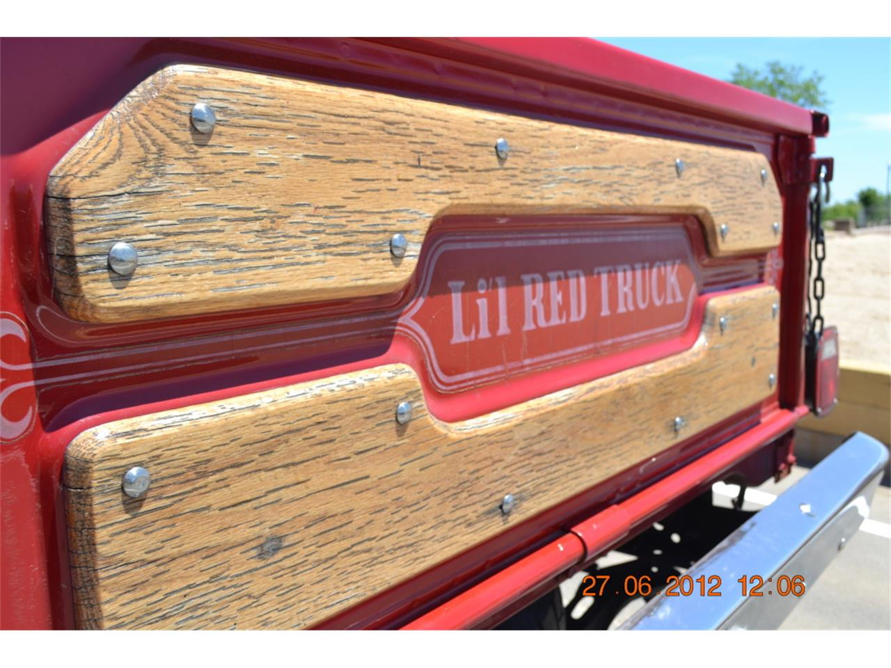 Large Picture of '79 Little Red Express located in Redding Connecticut - $19,950.00 Offered by a Private Seller - EHSU
