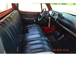 Picture of '79 Dodge Little Red Express located in Redding Connecticut - $19,950.00 Offered by a Private Seller - EHSU