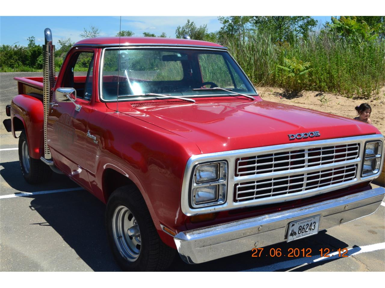 Large Picture of '79 Little Red Express - $19,950.00 Offered by a Private Seller - EHSU