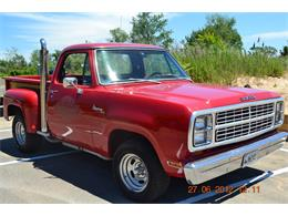 Picture of 1979 Dodge Little Red Express located in Connecticut Offered by a Private Seller - EHSU