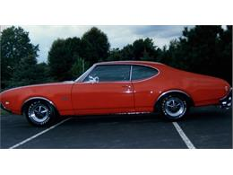 Picture of 1969 Oldsmobile 442 - $79,995.00 - EHZM