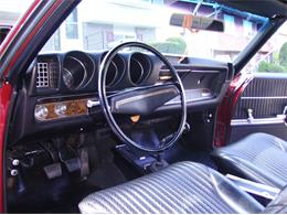 Picture of Classic '69 Oldsmobile 442 - $79,995.00 Offered by a Private Seller - EHZM