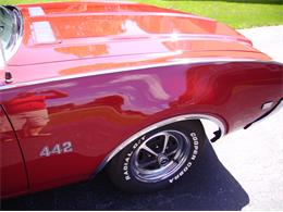 Picture of Classic 1969 442 located in Florida - $79,995.00 Offered by a Private Seller - EHZM