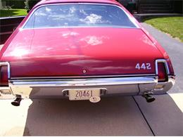 Picture of 1969 Oldsmobile 442 located in Vero Beach Florida - $79,995.00 - EHZM