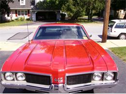 Picture of '69 Oldsmobile 442 - EHZM