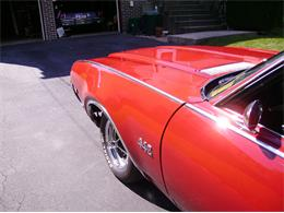 Picture of Classic 1969 442 - $79,995.00 Offered by a Private Seller - EHZM