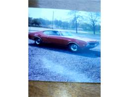 Picture of Classic '69 Oldsmobile 442 Offered by a Private Seller - EHZM
