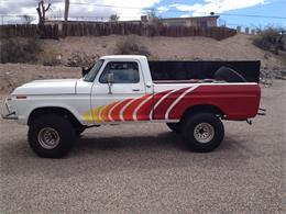 Picture of '77 Ford F150 located in Bullhead City Arizona - $17,000.00 - EI68