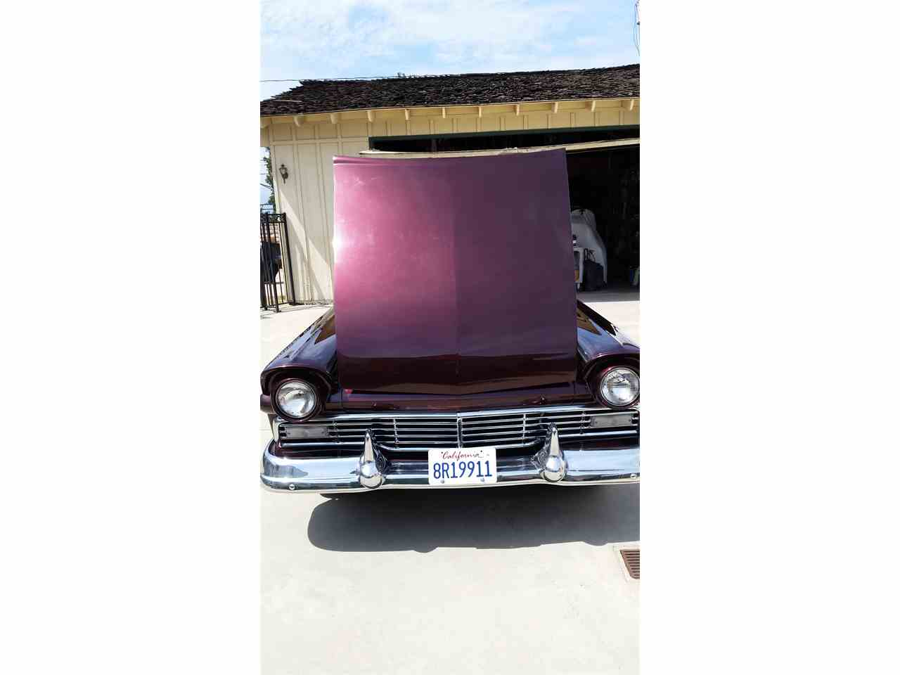 Large Picture of '57 Ranchero - EI7L
