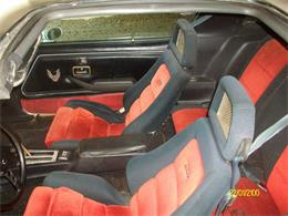 Picture of 1981 Pontiac Firebird Trans Am Offered by a Private Seller - EJ3P