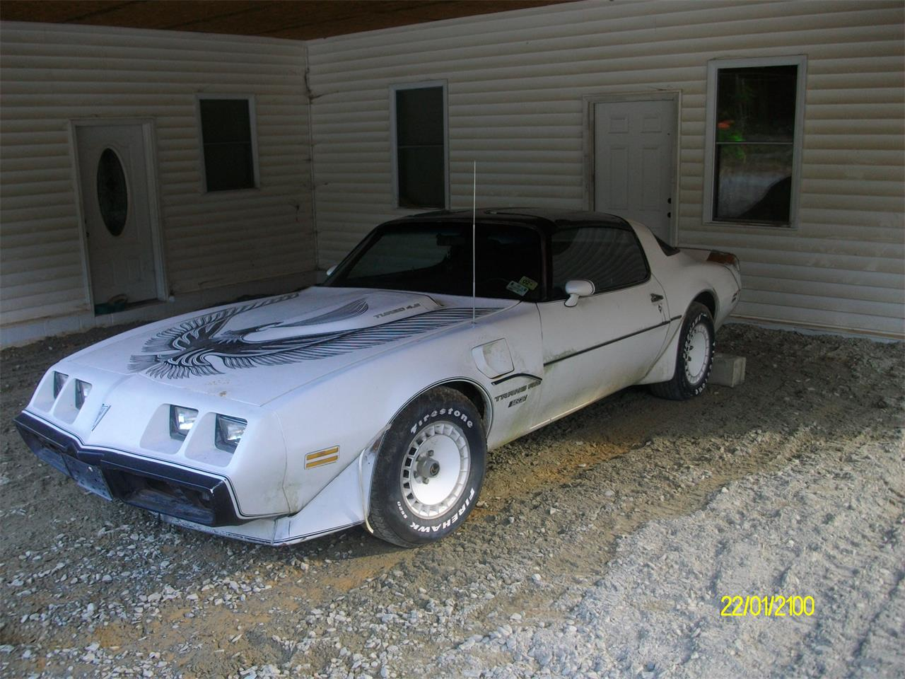 Large Picture of '81 Firebird Trans Am located in North Carolina - $10,000.00 - EJ3P