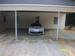 Picture of '81 Pontiac Firebird Trans Am located in North Carolina - $10,000.00 Offered by a Private Seller - EJ3P