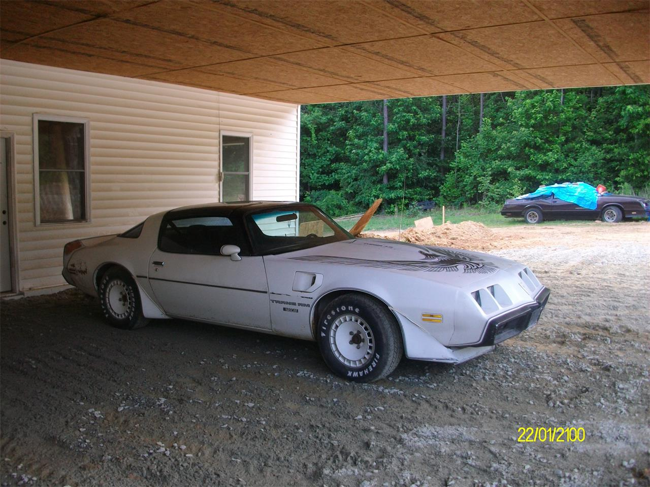 Large Picture of '81 Firebird Trans Am - EJ3P