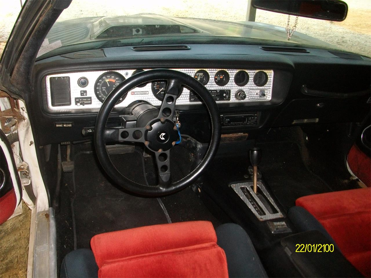 Large Picture of 1981 Firebird Trans Am located in North Carolina - $10,000.00 - EJ3P