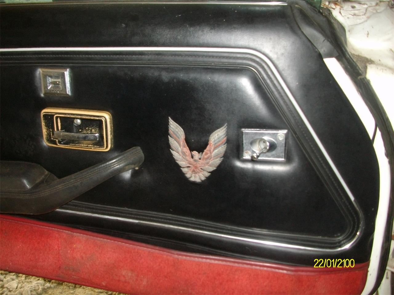Large Picture of '81 Firebird Trans Am Offered by a Private Seller - EJ3P