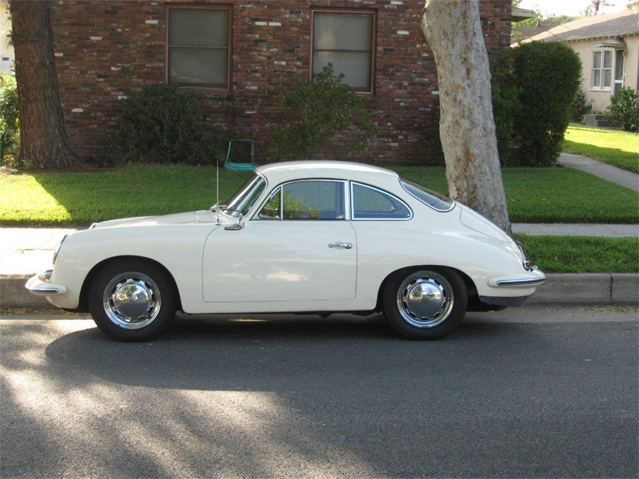 Large Picture of Classic 1964 Porsche 356C Offered by a Private Seller - EJ45
