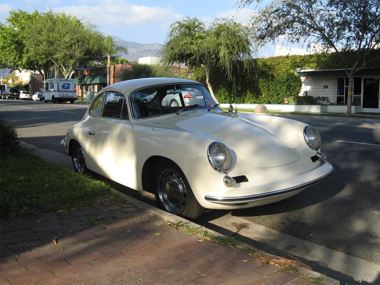 Large Picture of Classic '64 Porsche 356C - $79,500.00 Offered by a Private Seller - EJ45