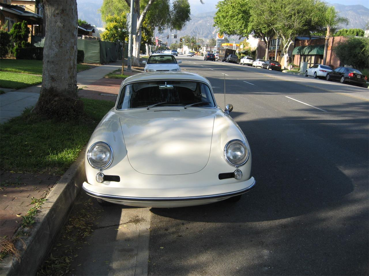 Large Picture of 1964 Porsche 356C located in Loma Linda California - EJ45
