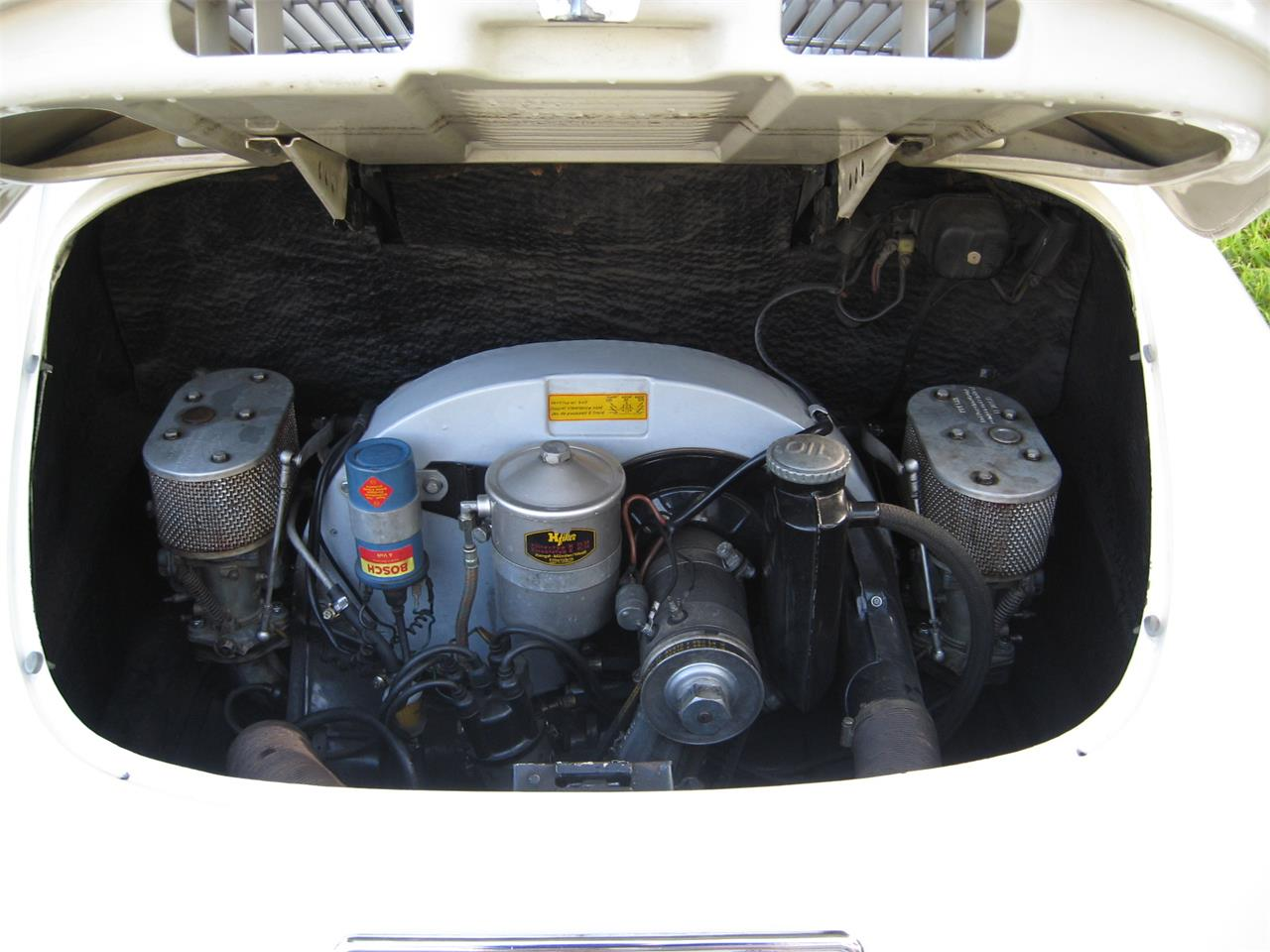 Large Picture of '64 356C - EJ45
