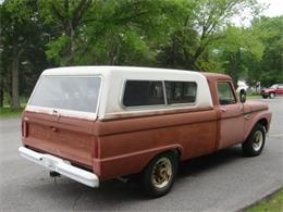 Picture of '66 F250 - EJ68