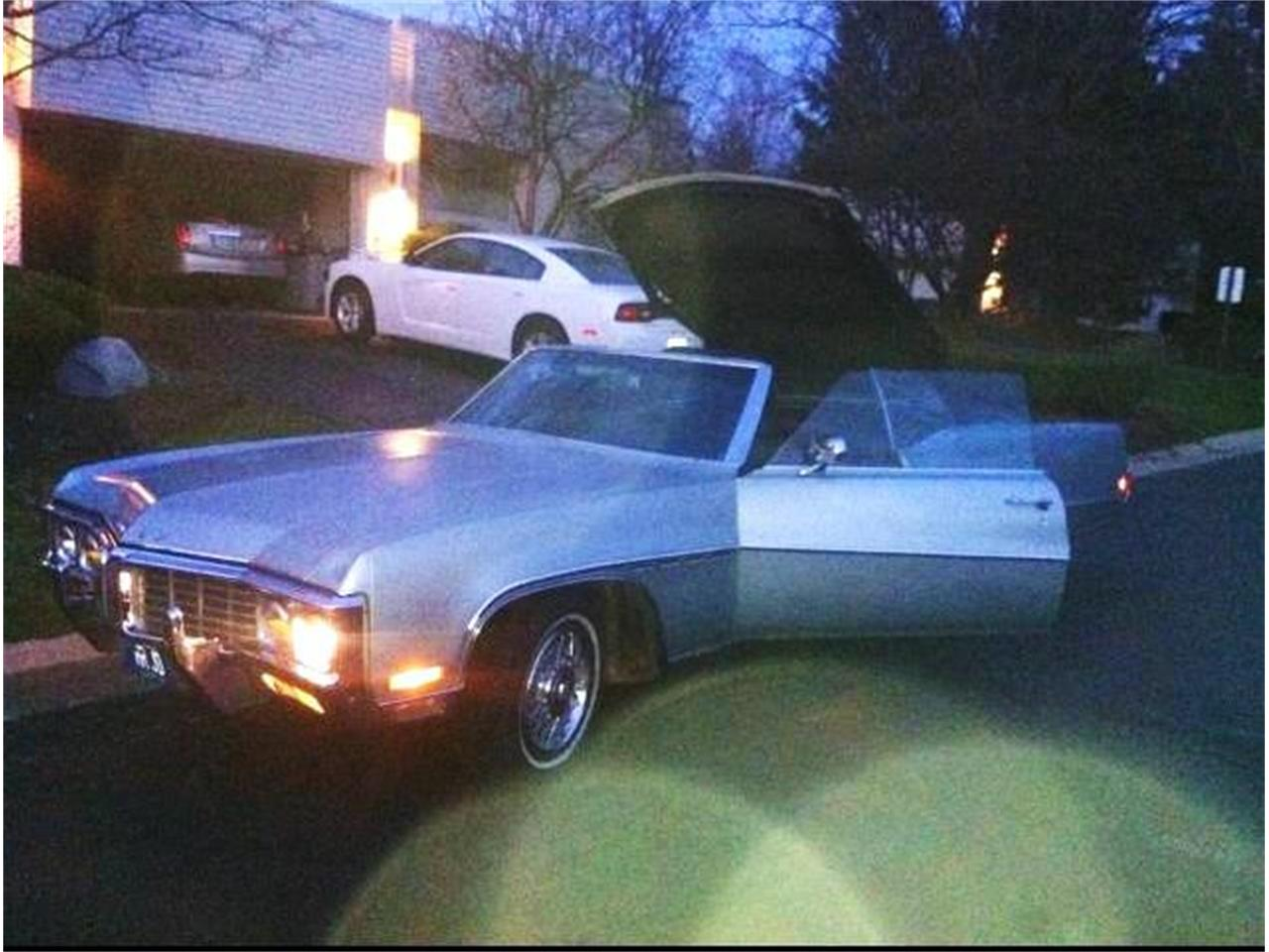 Large Picture of '70 Buick Electra located in San Luis Obispo California - $16,900.00 - EJ9L