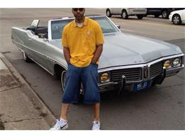 Picture of '70 Electra located in San Luis Obispo California Offered by Classic Car Guy - EJ9L