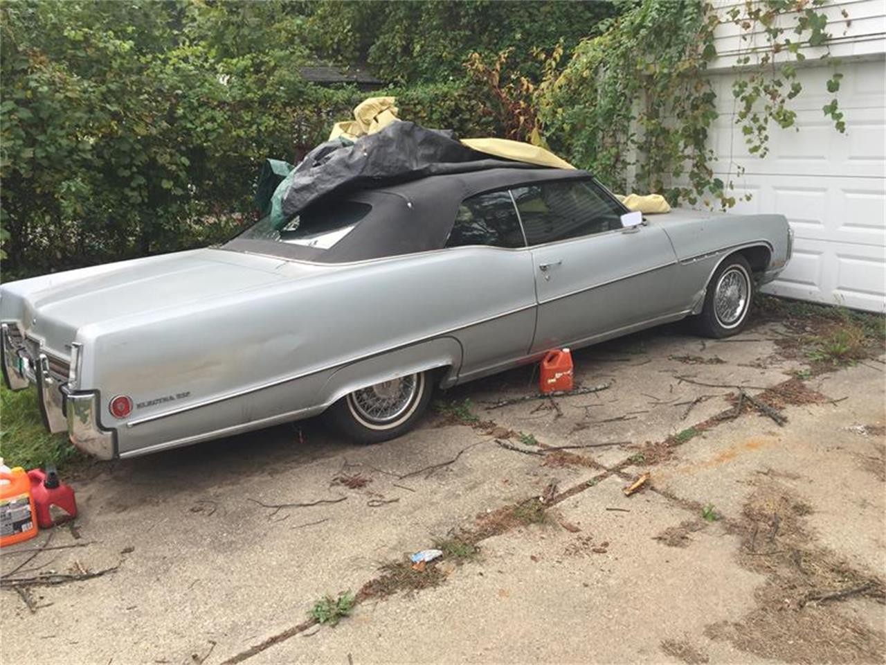 Large Picture of '70 Buick Electra located in California - $16,900.00 Offered by Classic Car Guy - EJ9L