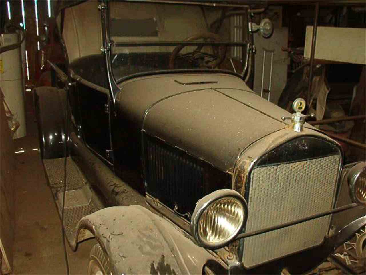 Large Picture of '25 Model T - EJ9O