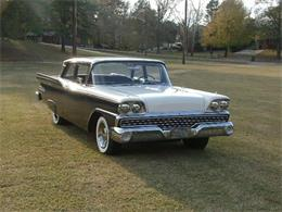 Picture of Classic '59 Ford Fairlane - EJ9S