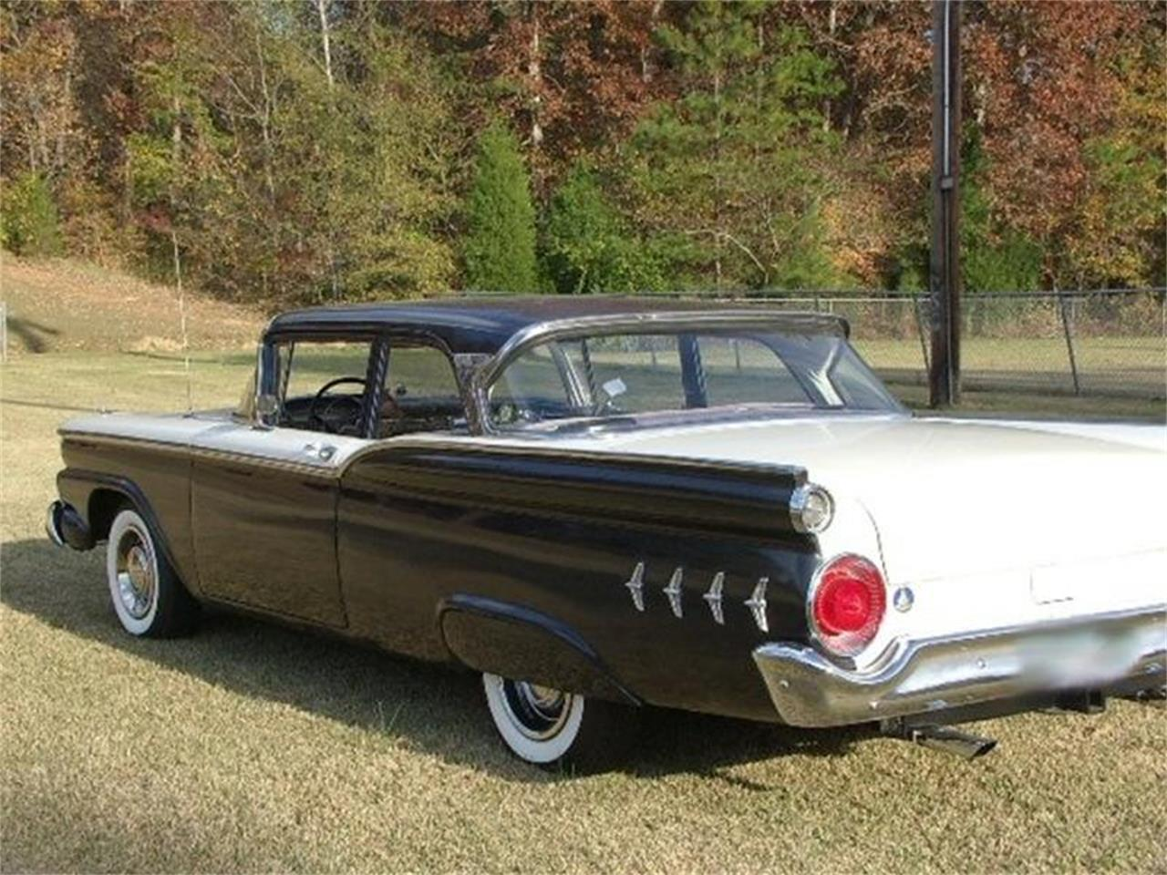 Large Picture of Classic '59 Ford Fairlane located in California Offered by Classic Car Guy - EJ9S
