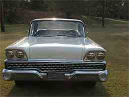 Picture of '59 Fairlane - EJ9S