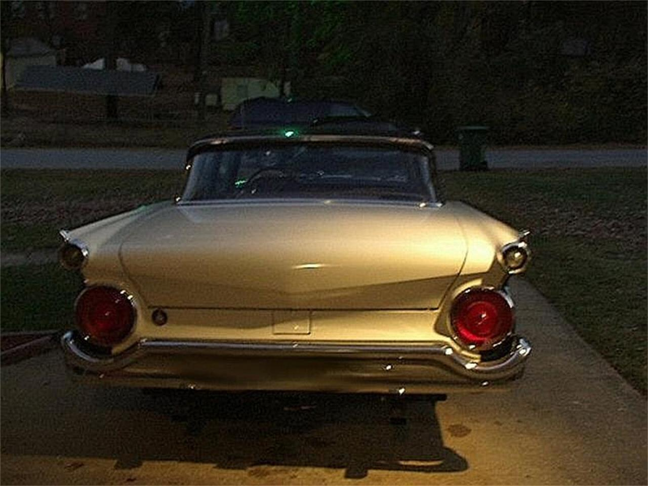 Large Picture of 1959 Ford Fairlane located in San Luis Obispo California Offered by Classic Car Guy - EJ9S
