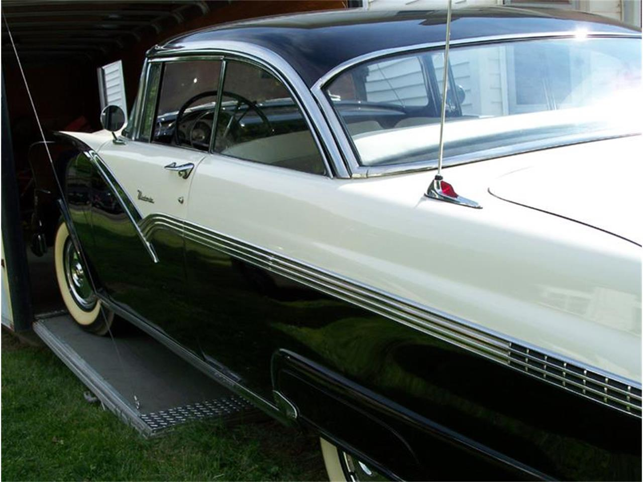 Large Picture of '56 2-Dr Coupe located in California Offered by Classic Car Guy - EJ9W