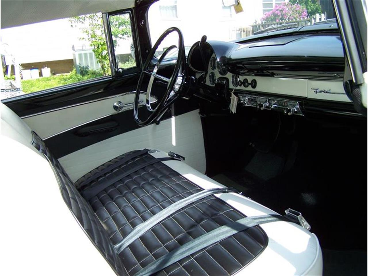 Large Picture of 1956 2-Dr Coupe located in San Luis Obispo California Offered by Classic Car Guy - EJ9W