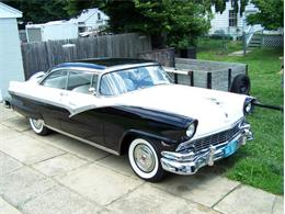 Picture of '56 Ford 2-Dr Coupe - $48,950.00 - EJ9W
